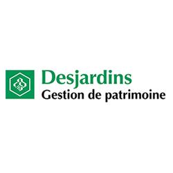 Desjardins Service Signature
