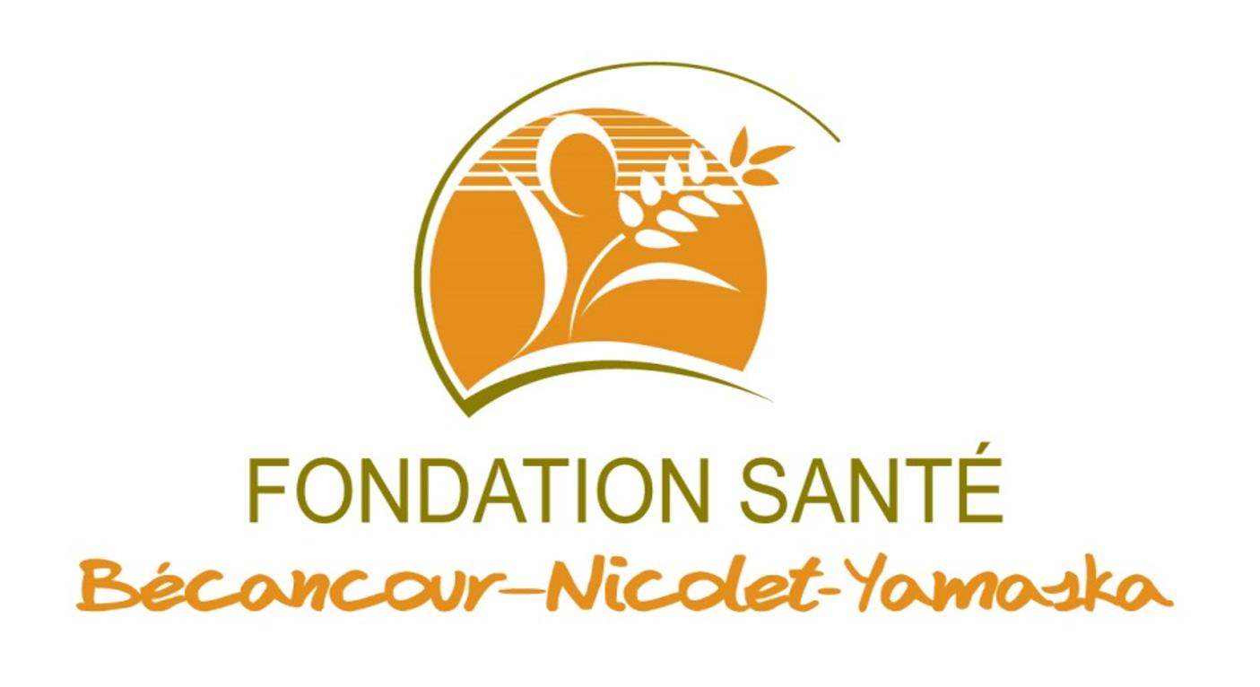 Fondation santé Bécancour-Nicolet-Yamaska